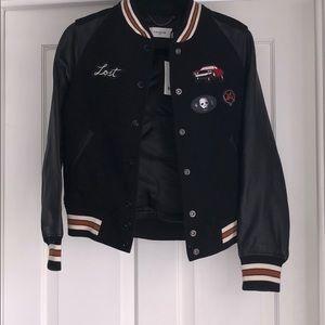 Coach Jackets & Coats - One-of-a-kind Icon Varsity Jacket